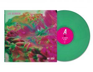 Vinyl Demo